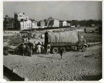 Image of Dunkirk (Dunkerque) Evacuation -