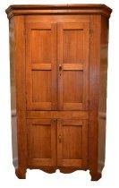 Image of cupboard - Cupboard, Corner