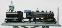 Image of 1941.5.1 - Illinois Central 1046 Model train engine