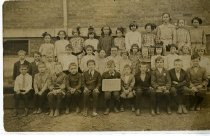 Image of College Street School -