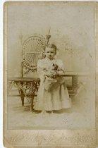 Image of Lena Shelton - Wright, W. R.
