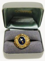 Image of Alpha Sigma ring - Ring, Fraternal