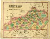 Image of Kentucky with the latest improvements. -
