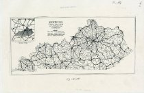 Image of Kentucky Federal Aid Systems  -