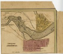 Image of Louisville and Jeffersonville  -