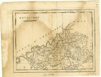 Image of A Map of the State of Kentucky Drawn from the Best Authorities -