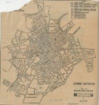 Image of Zoning Districts, City of Bowling Green, Kentucky  -