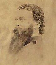 Image of Papers - Vance, Edward Richard, 1833-1902