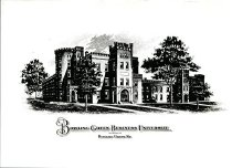 Image of Bowling Green Business University - Unknown