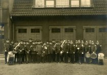 Image of Castrop-Rauxel Volunteer Fire Department Band -