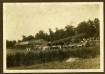 Image of Illinois Central Train -