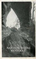 Image of Natural Bridge State Park -