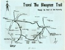 Image of Tour the Bluegrass Trail -