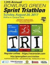 Image of Sprint Triathlon -