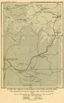 Image of Map of a Part of Breckenridge County, Kentucky -