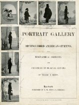 Image of Portrait Gallery of Distinguished American Citizens, with Biographical Sketches -