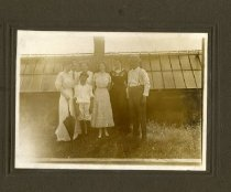 Image of Robertson - Coombs - Hagerman Family -