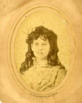 Image of Emma Wade - Bettison, N. B.