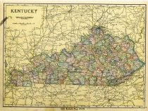 Image of Kentucky  -