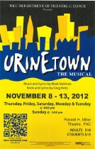 Image of Urinetown: The Musical - Theatre & Dance (WKU)