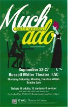 Image of Much Ado About Nothing - Theatre & Dance (WKU)