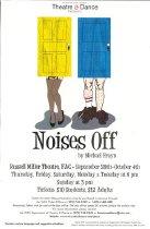 Image of Noises Off - Theatre & Dance (WKU)