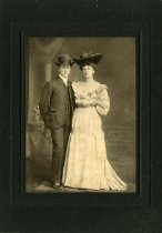 Image of William and Edith Coleman -