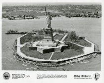Image of Statue of Liberty -