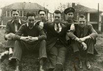 Image of WKU Physics Students - Page, George Vernon, 1890-1985