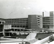 Image of WKU Parking Structure - Unknown