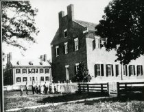Image of Shakertown and Shakers -