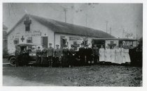 Image of Enid Yandell and Red Cross -
