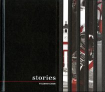 Image of Talisman: Stories, Vol. 79 - Student Affairs (WKU)