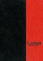Image of Talisman: beComing, Vol. 77 - Student Affairs (WKU)