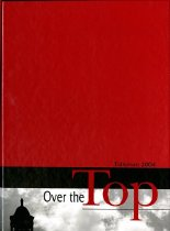 Image of Talisman: Over the Top, Vol. 75 - Student Affairs (WKU)