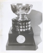 Image of Lew Barasch Roosevelt Raceway Collection - Trophy