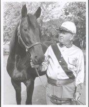 Image of Lew Barasch Roosevelt Raceway Collection - Portrait