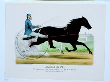 Image of Lenore B. and Sidney A. Alpert Currier & Ives Collection - Arion