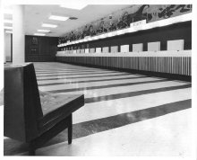 Image of Lew Barasch Roosevelt Raceway Collection - Building