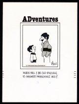 Image of ADventures - Vadun, Chuck