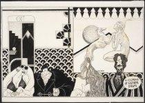 Image of A calendar of cultural events - Guindon, Richard, 1935-