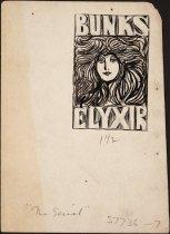 Image of Bunks Elyxir - Herford, Oliver, 1863-1935