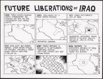 Image of Future Liberations of Iraq - Bors, Matt