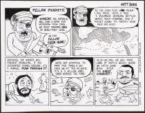 "Image of ""Fellow Jihadists!"" - Bors, Matt"