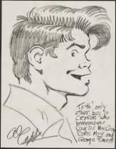 Image of [Li'l Abner] - Capp, Al, 1909-1979