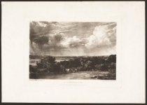 Image of A Summerland - Lucas, David, 1802-1881