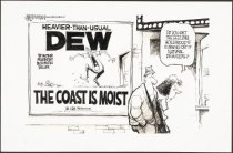 Image of Do you get the feeling Hollywood is running out of natural disasters? - Borgman, Jim