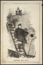 Image of Dropping the Pilot - Tenniel, John, 1820-1914