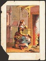 Image of Cinderella - Tenniel, John, 1820-1914