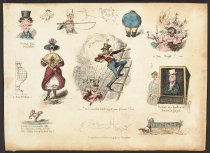 """Image of """"Call you that, backing of your friends?' - Cruikshank, George, 1792-1878"""